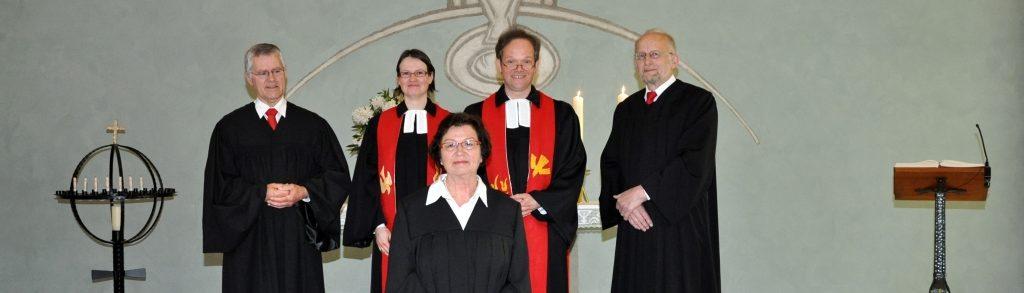 Ev. Kirchenkreis Oldenburger Münsterland