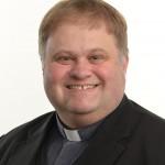 Pfarrer Oliver Dürr