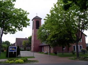Ev. Kirche Sedelsberg