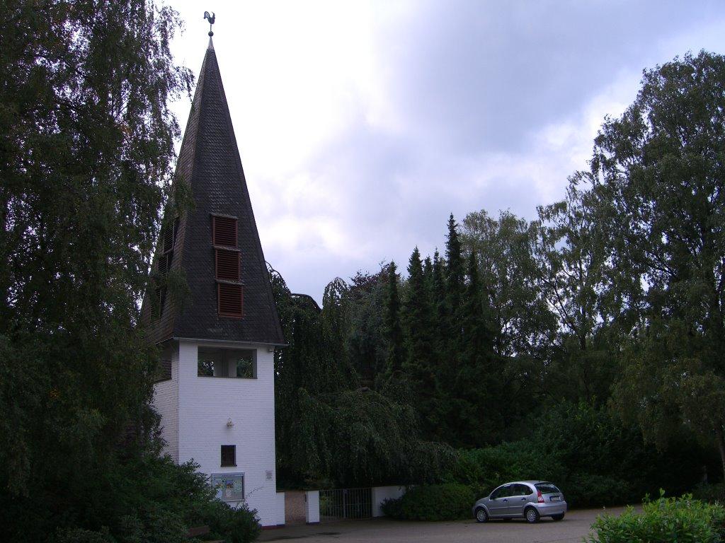 Kirchengemeinde Steinfeld