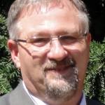 Pfarrer Frank Willenberg