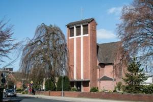 Kirche-Cloppenburg