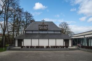 Kirche-Garrel