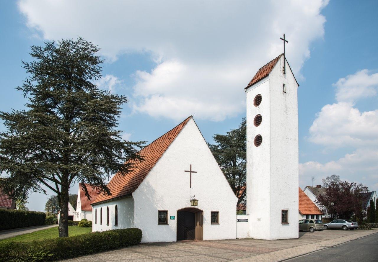 Ev Kirche Oldenburg